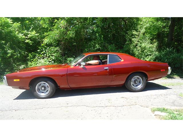 1973 Dodge Charger   942757