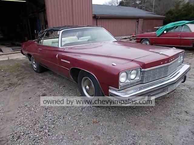 1975 Buick LeSabre | 942769