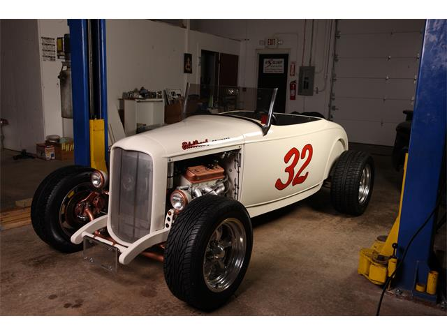 2015 Bantam Hot Rod | 942775