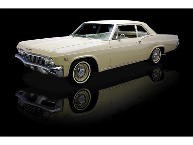 1965 Chevrolet Biscayne | 942779