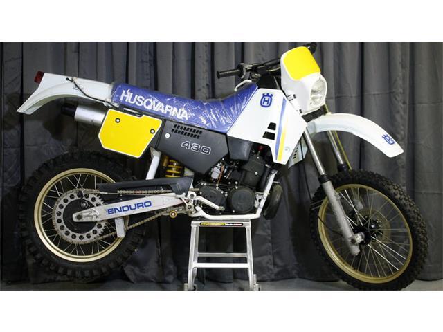 1988 Husqvarna 430 Enduro | 940278