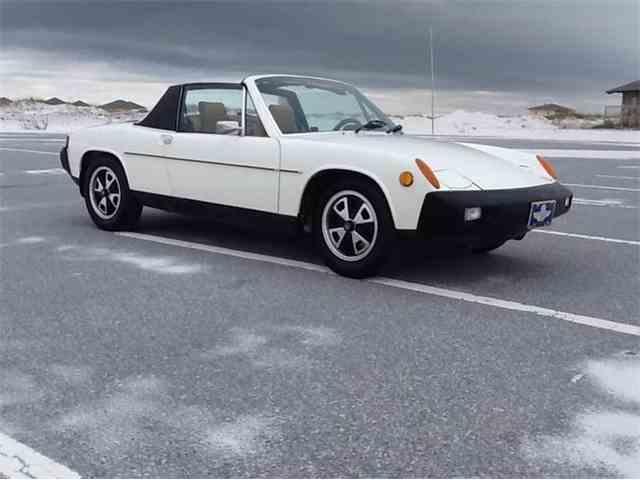 1976 Porsche 914 | 942785