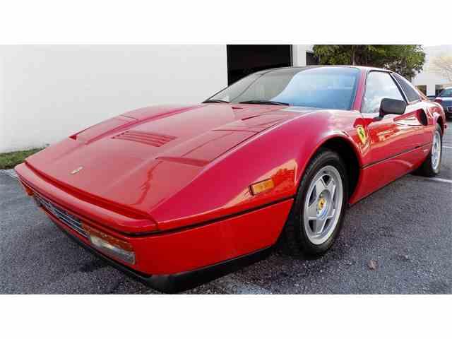 1986 Ferrari 328 | 942792