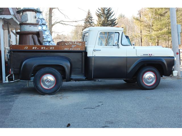 1959 Ford Pickup | 942798