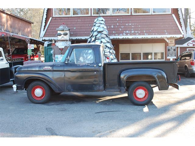 1963 Ford Pickup | 942799