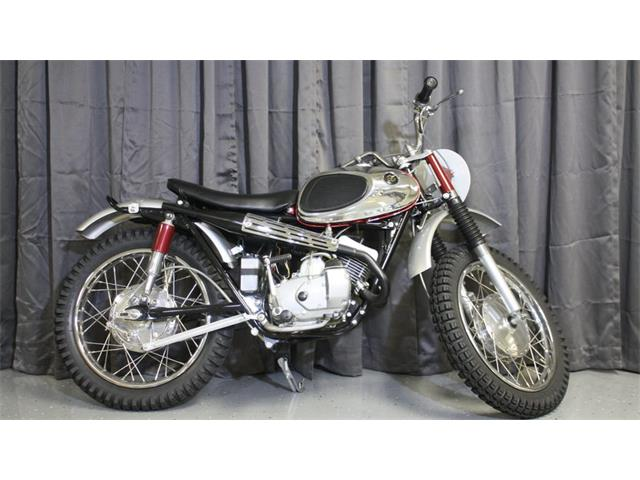1967 Bridgestone 175 TA-Racer | 940280