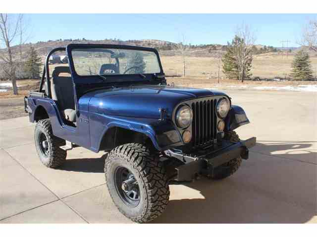 1974 Jeep CJ5 | 942803