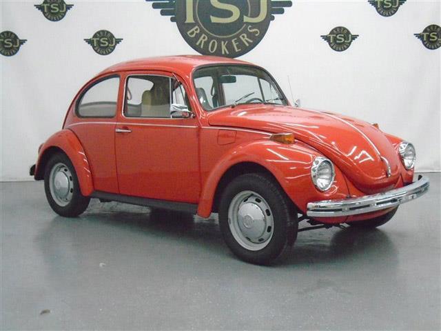 1972 Volkswagen Beetle | 942805