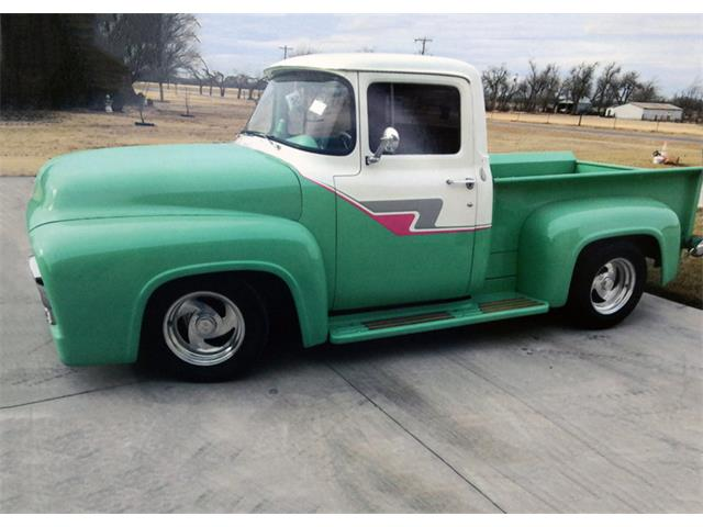 1956 Ford F100 | 942807