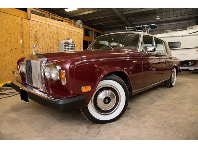 1978 Rolls-Royce Silver Wraith | 942813