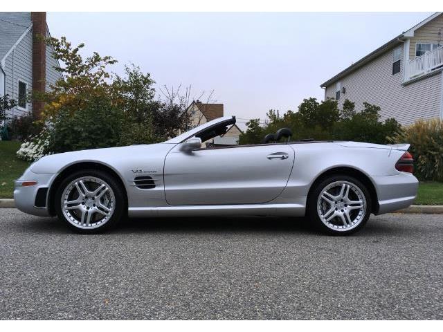 2005 Mercedes-Benz SL65 | 942819