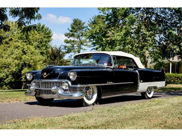 1954 Cadillac Eldorado | 942827