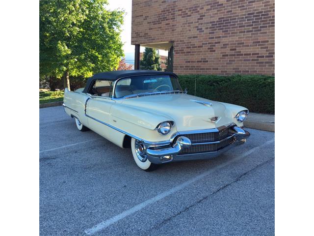 1956 Cadillac Series 62 | 942828