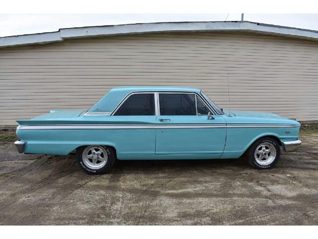 1963 FORD FAIRLANE   500 | 942835