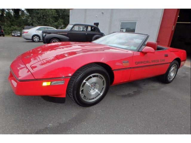 1986 Chevrolet Corvette | 942846