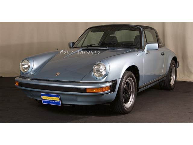 1980 Porsche 911SC | 940285
