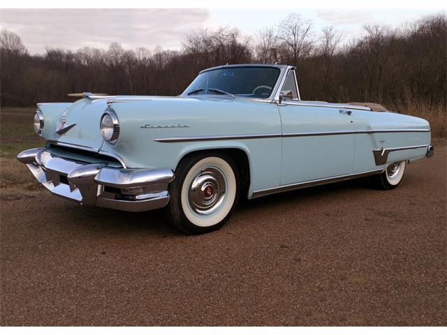 1954 Lincoln Capri | 942857