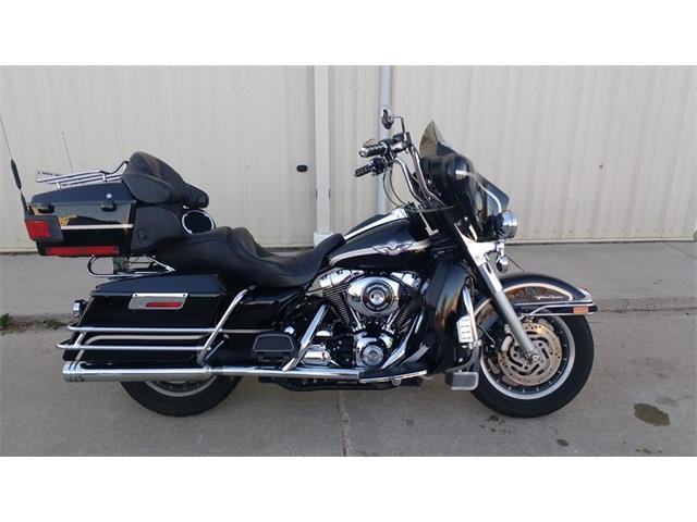 2003 Harley-Davidson FLHTC-Ultra | 940286