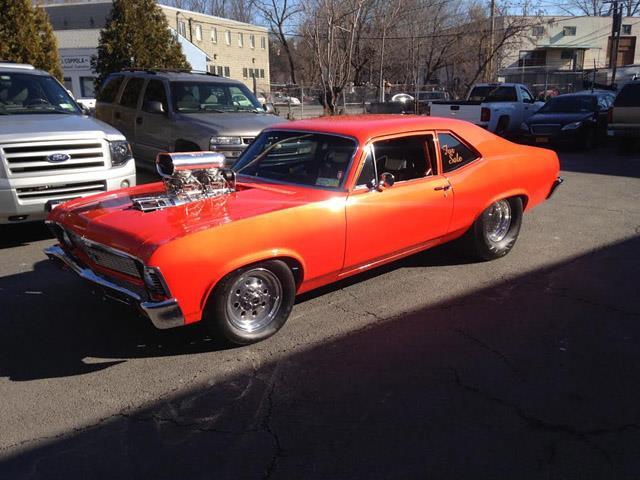 1971 Chevrolet Nova | 942865