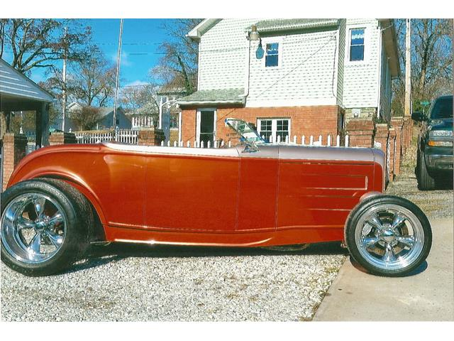 1932 Ford Roadster | 942866