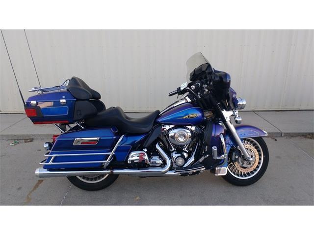 2009 Harley-Davidson Motorcycle | 940287