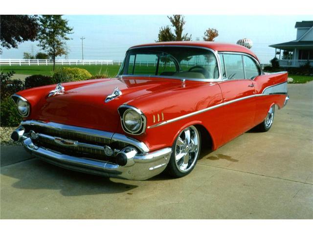 1957 Chevrolet Bel Air | 942870