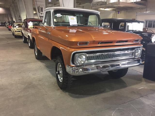 1965 Chevrolet Pickup | 942875