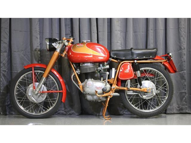 1958 Mondial Sport | 940288