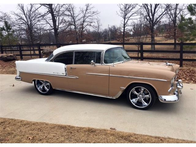 1955 Chevrolet Bel Air | 942887