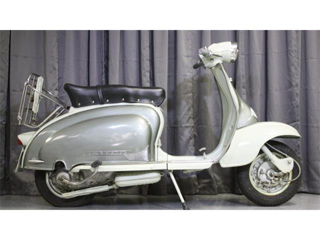 1959 Innocenti Lambretta | 940289