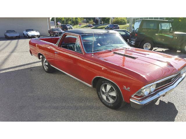1966 Chevrolet El Camino | 942895