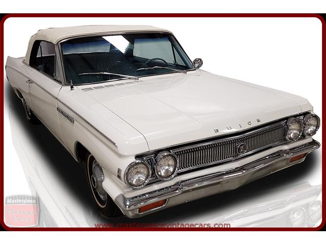 1963 Buick Skylark | 940029