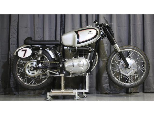 1960 Moto Parilla Road Racer | 940290