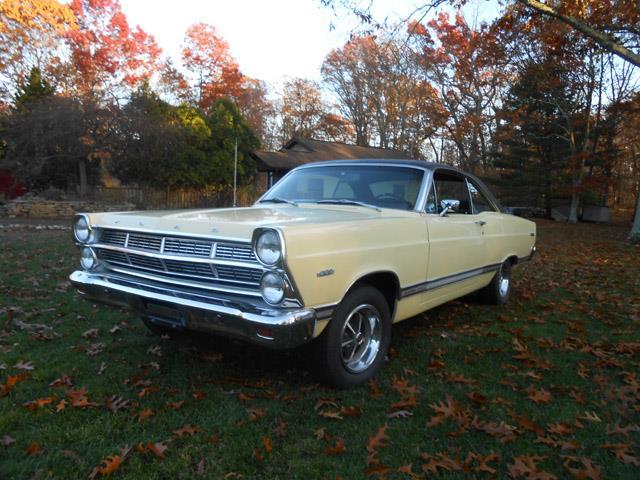 1967 Ford Fairlane 500 | 942914