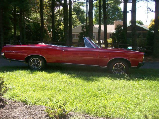1967 Pontiac GTO | 942918