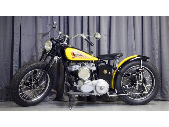 1940 Indian Scout | 940292