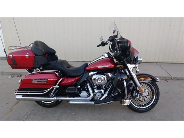 2013 Harley-Davidson FLHTK | 940293