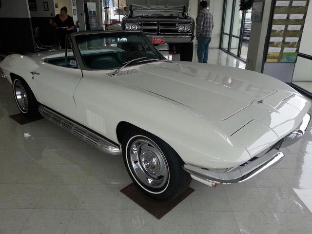 1967 Chevrolet Corvette | 942933