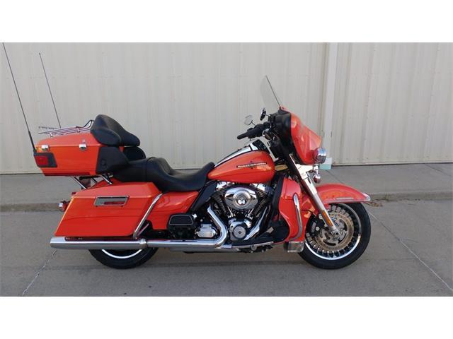 2012 Harley-Davidson FLHTK | 940294