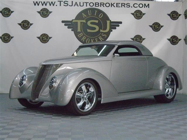 1937 FORD 3  WINDOW | 942952