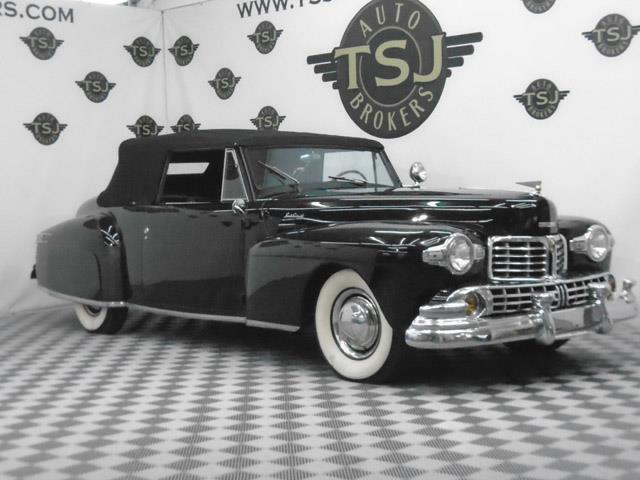 1946 Lincoln Continental | 942959