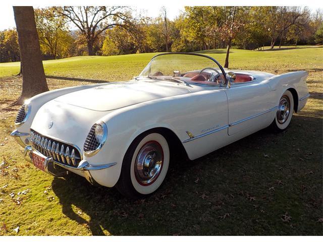 1954 Chevrolet Corvette | 942963