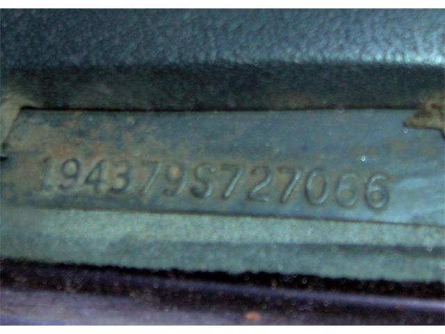 1969 Chevrolet Corvette | 942965