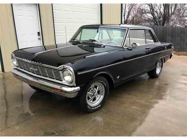 1965 Chevrolet Nova | 942968