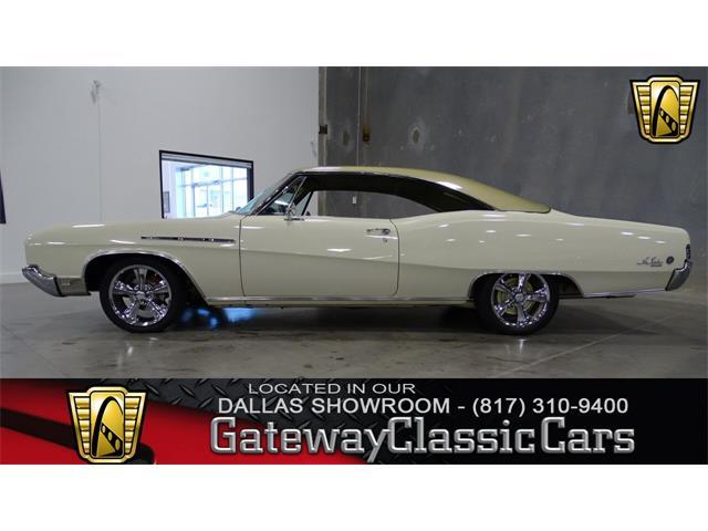 1968 Buick LeSabre | 940297