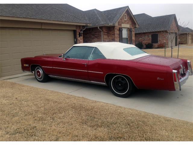 1976 Cadillac Eldorado | 942970