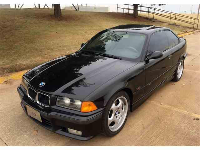 1996 BMW M3 | 942973