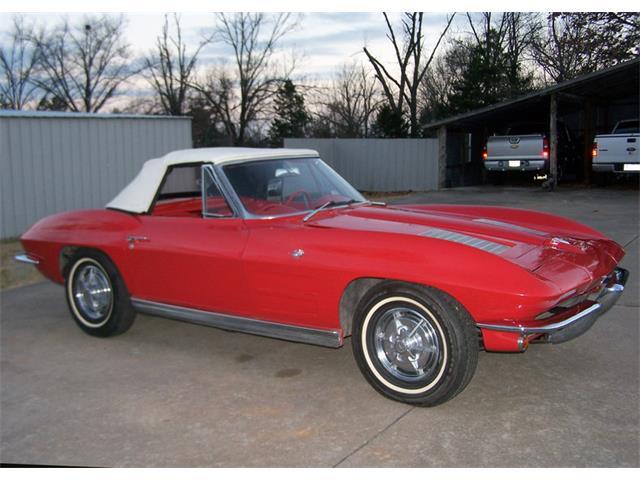 1963 Chevrolet Corvette | 942977