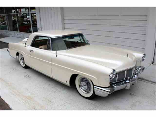 1956 Lincoln Continental Mark II | 940298