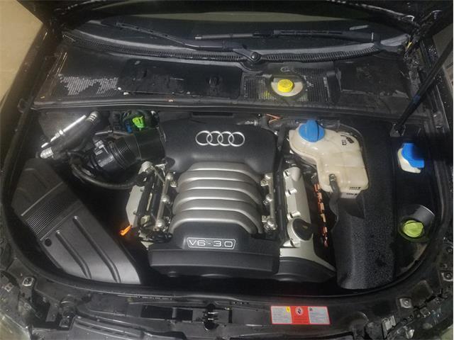 2004 Audi A4 | 942980